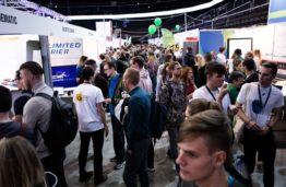 Talentų trūkumo pandemija neužgožia: didžiausia karjeros kontaktų mugė vyks virtualiai